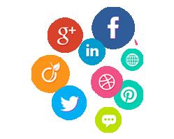 SOCIAL SHARING & Information